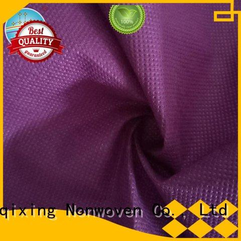 Nanqixing Brand smsssmms polypropylene Non Woven Material Wholesale spunbond hygiene