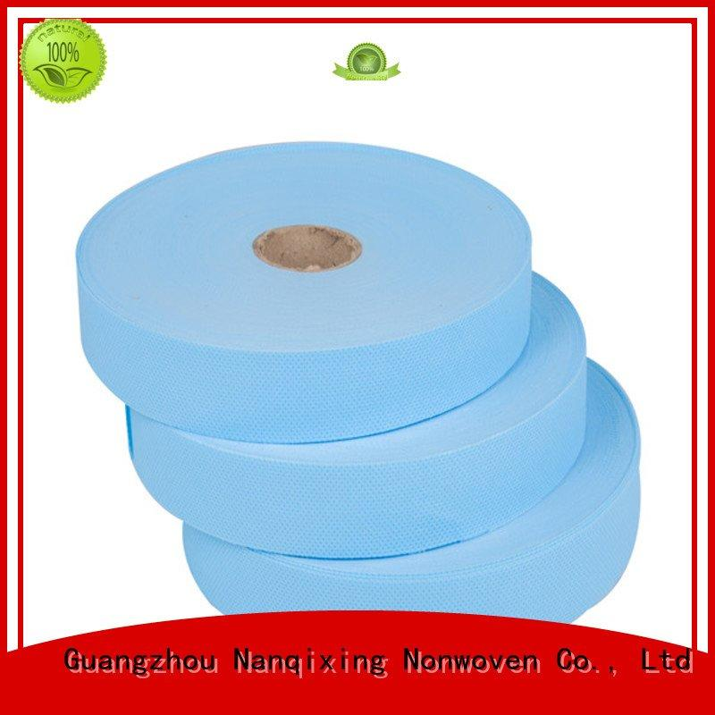 laminated non woven fabric manufacturer quality used roll adhesive