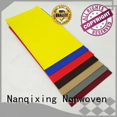 Nanqixing non woven filter cloth from China for wedding