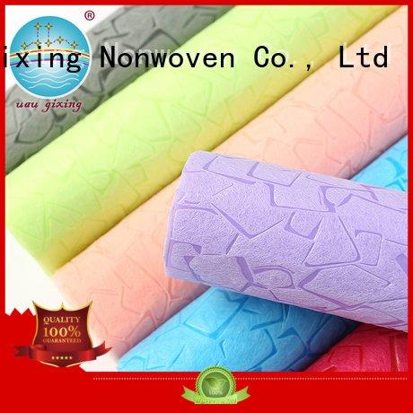 Non Woven Material Wholesale 100 customized medical sale Nanqixing