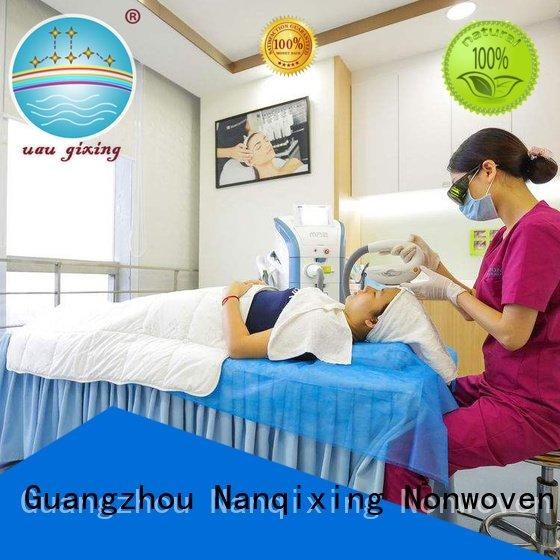 medical nonwovens surgical non woven medical products Nanqixing Brand