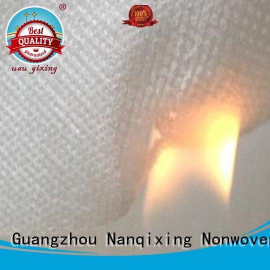 spunbond storage upholstery pp spunbond nonwoven fabric Nanqixing