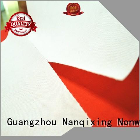 virgin sale direct Non Woven Material Suppliers Nanqixing