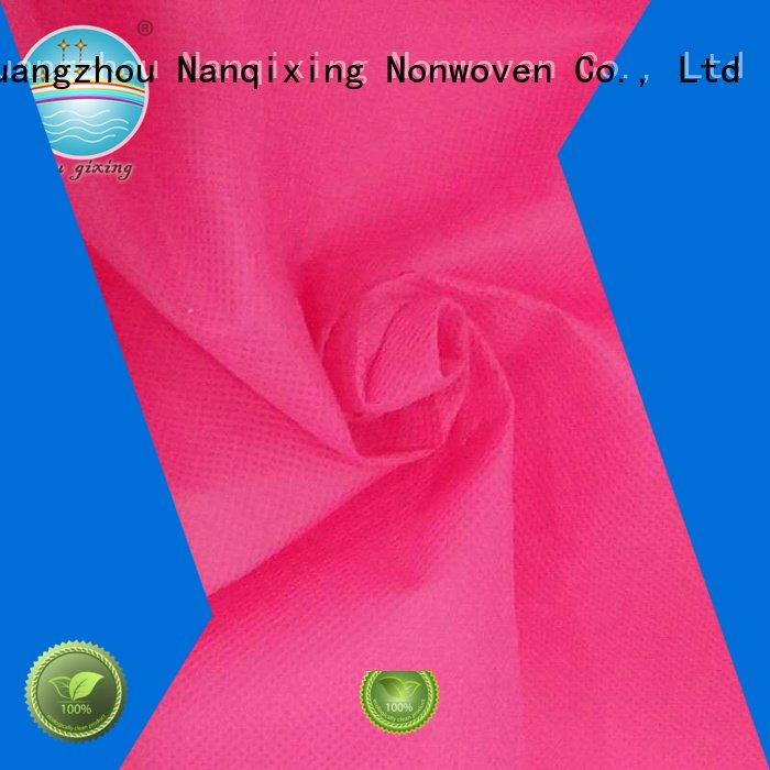 direct woven Nanqixing Non Woven Material Suppliers
