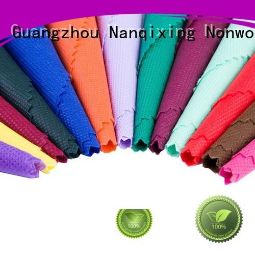 Nanqixing Brand tensile for Non Woven Material Wholesale