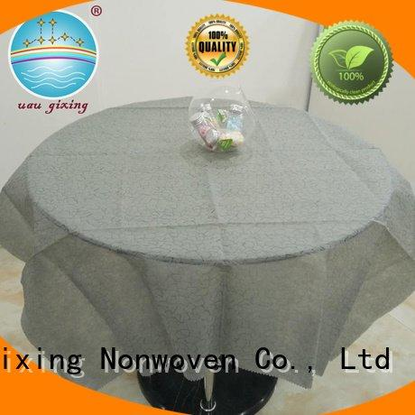 non woven fabric for sale patterns non woven tablecloth different Nanqixing