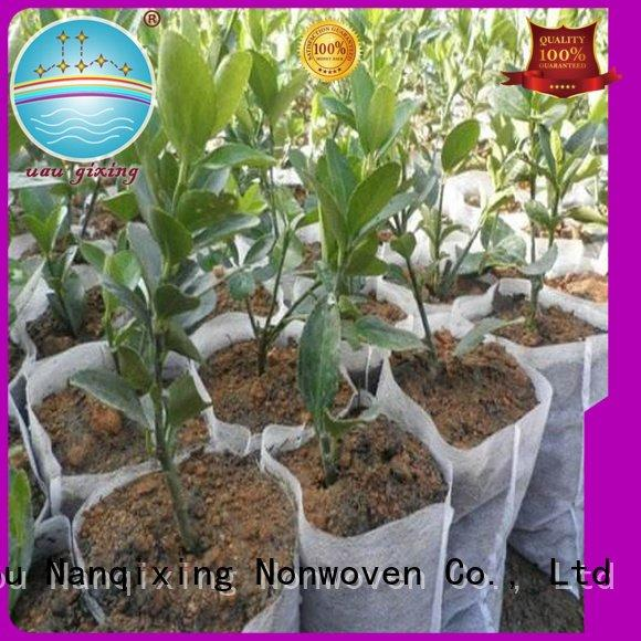 Wholesale friuts agriculture best weed control fabric Nanqixing Brand