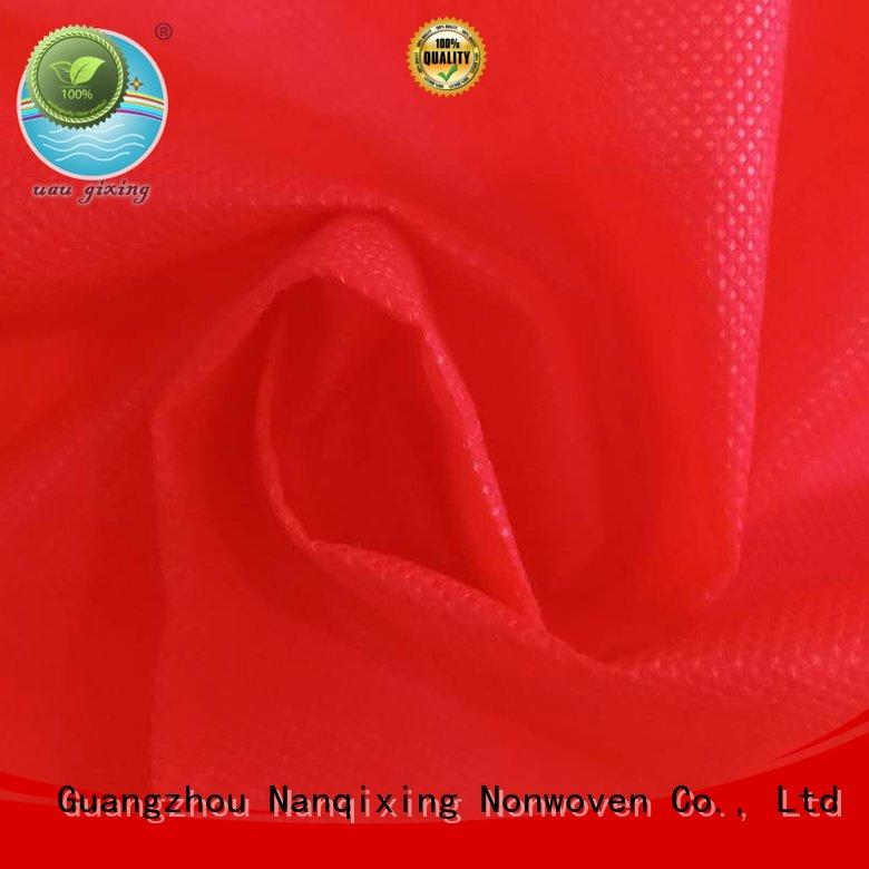 Non Woven Material Wholesale soft polypropylene Non Woven Material Suppliers Nanqixing Warranty
