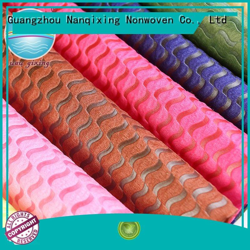 Nanqixing non woven Non Woven Material Suppliers medical fabric