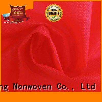 good factory usage Nanqixing Non Woven Material Wholesale