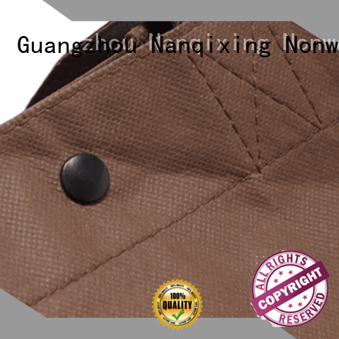 nonwoven laminated non woven fabric manufacturer used spunbond Nanqixing Brand