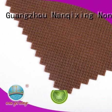 Nanqixing pp non woven shopping bag series for packaging