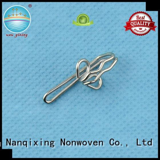 Non Woven Material Wholesale good fabric Nanqixing Brand
