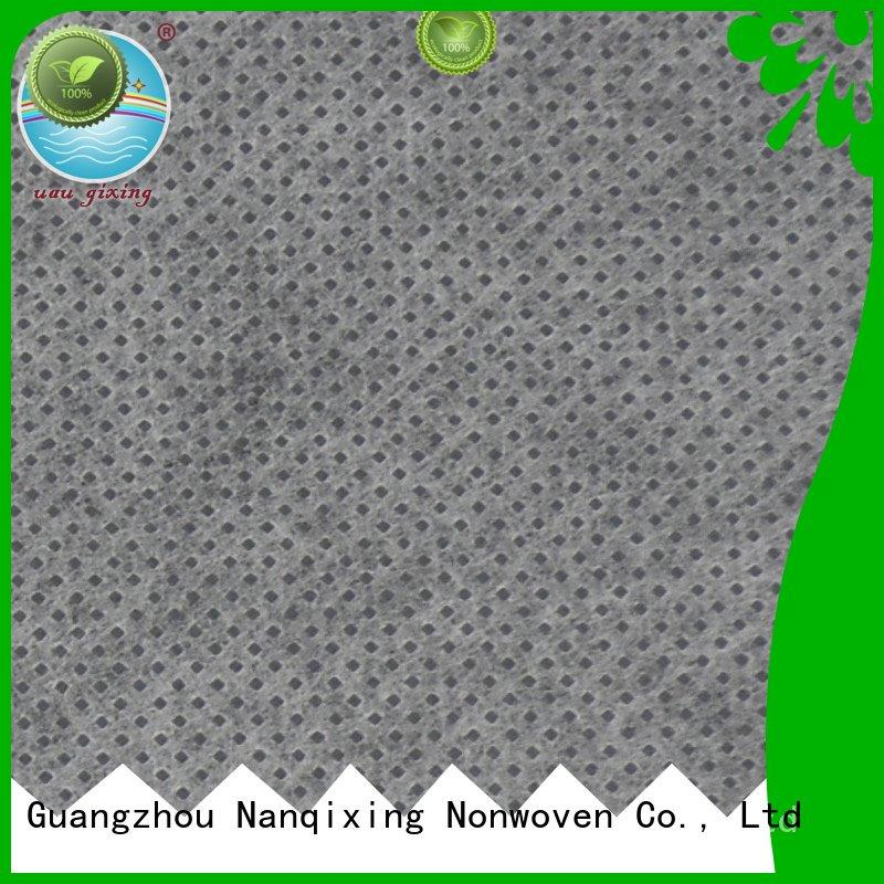 Nanqixing Non Woven Material Suppliers textile pp medical quality