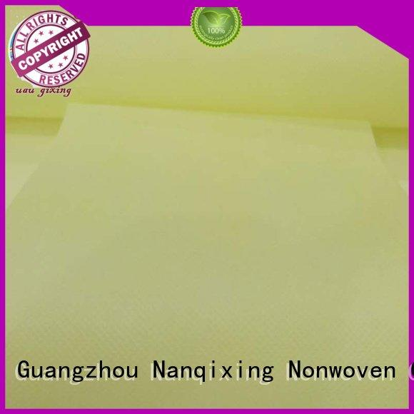 Non Woven Material Wholesale non Nanqixing Brand Non Woven Material Suppliers