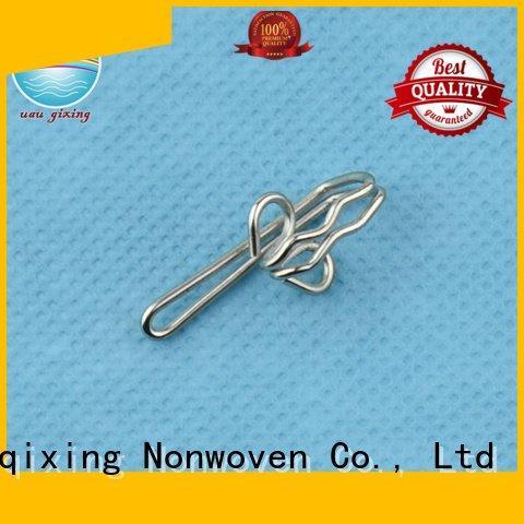 Nanqixing Brand virgin textile Non Woven Material Suppliers ecofriendly spunbond