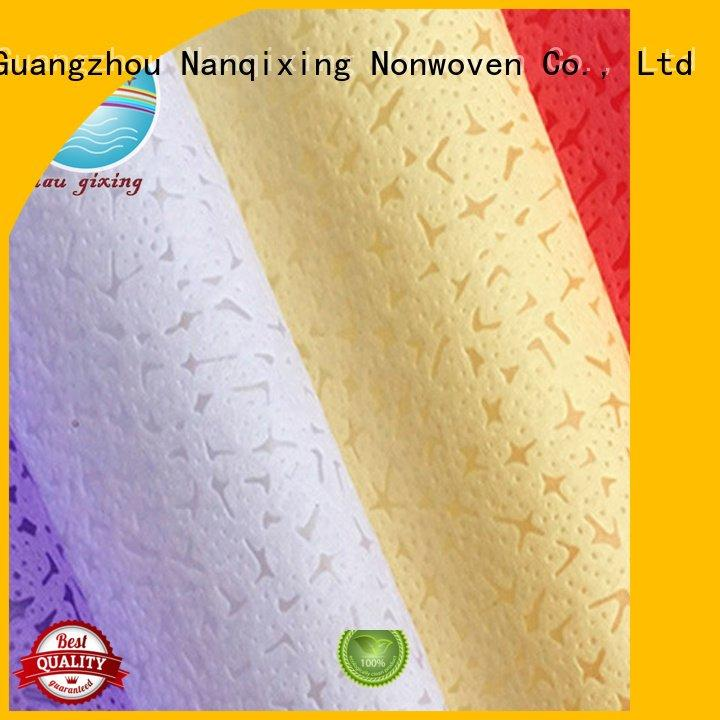 Non Woven Material Wholesale 100 Non Woven Material Suppliers Nanqixing Brand