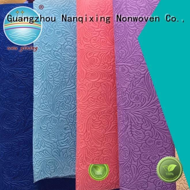 Non Woven Material Wholesale customized Non Woven Material Suppliers Nanqixing