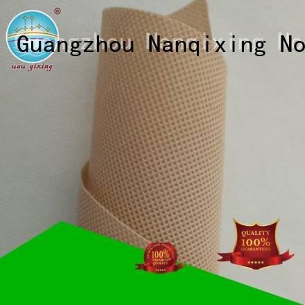 Nanqixing various direct applications Non Woven Material Wholesale printing