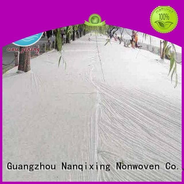 Nanqixing Brand vegetables greenhouse agriculture best weed control fabric fabric
