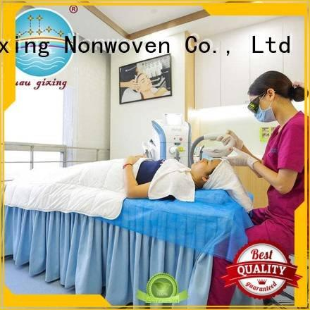 fabric non woven medical products Nanqixing medical nonwovens