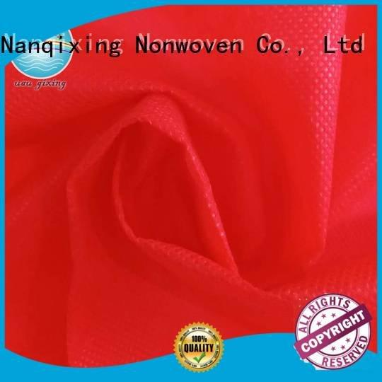 designs Non Woven Material Suppliers tensile fabric Nanqixing