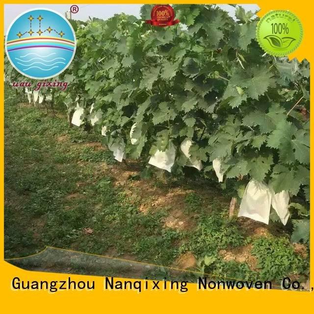 best price weed control fabric fabric spunbond ecofriendly treated