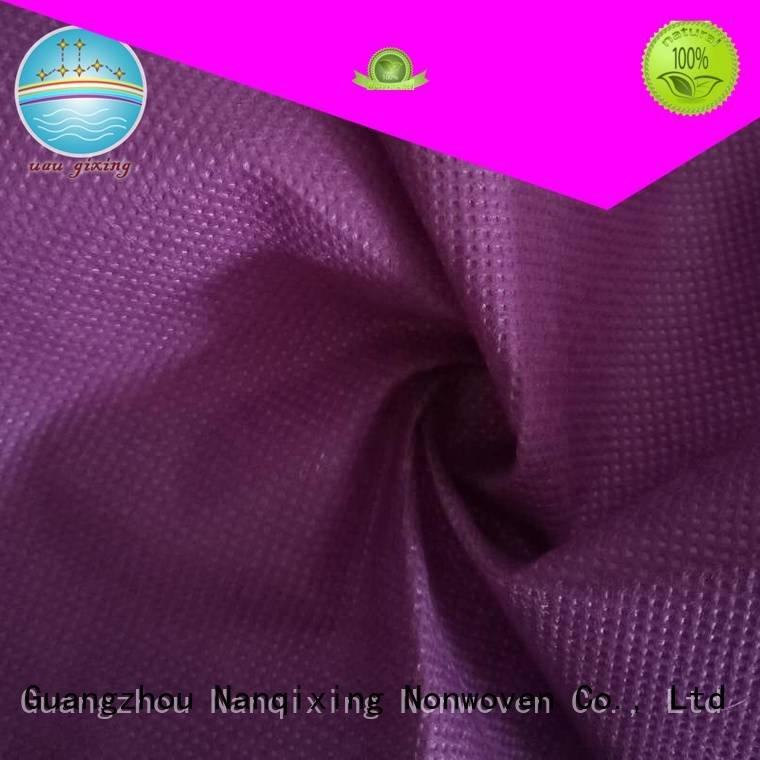 Non Woven Material Wholesale various fabric customized applications Bulk Buy