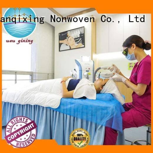 medical nonwovens factory pp fabric Nanqixing