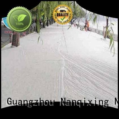 best price weed control fabric bags weed best weed control fabric Nanqixing Warranty