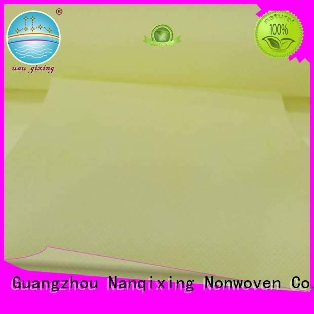 OEM Non Woven Material Wholesale pp soft price Non Woven Material Suppliers