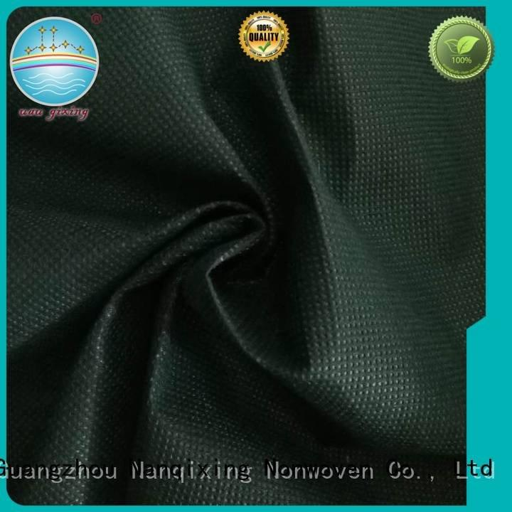 various table parties patterns Nanqixing non woven fabric for sale
