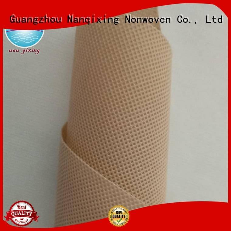 100 Non Woven Material Suppliers usages non Nanqixing