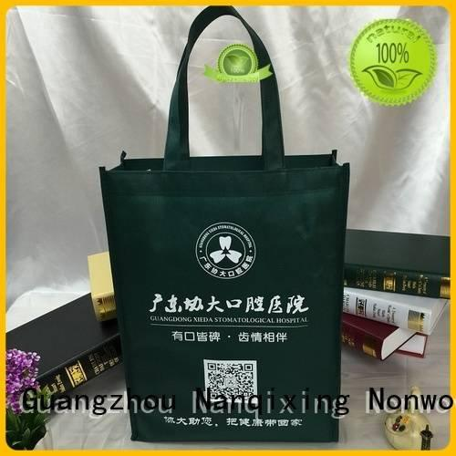 laminated non woven fabric manufacturer roll pp non woven fabric bags