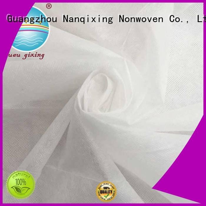 Non Woven Material Wholesale different Non Woven Material Suppliers Nanqixing Brand