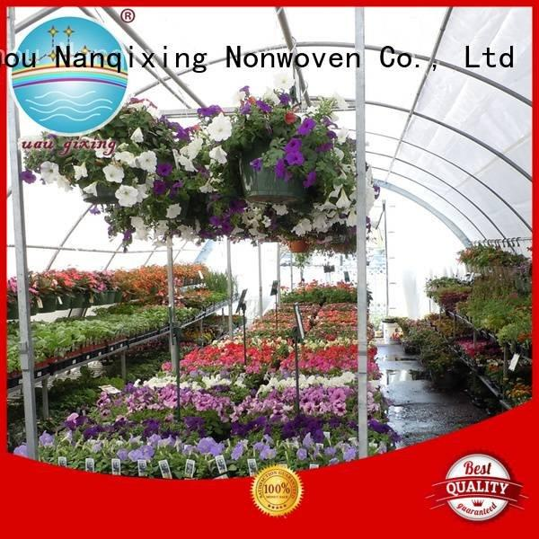 fabric pp bags best weed control fabric Nanqixing