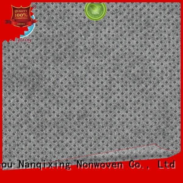 Non Woven Material Wholesale hygiene non Non Woven Material Suppliers Nanqixing Brand