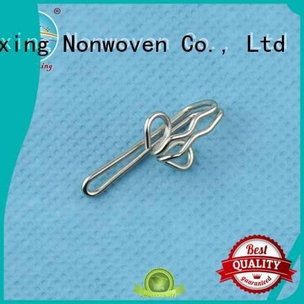 Quality non woven fabric for sale Nanqixing Brand customized non woven tablecloth