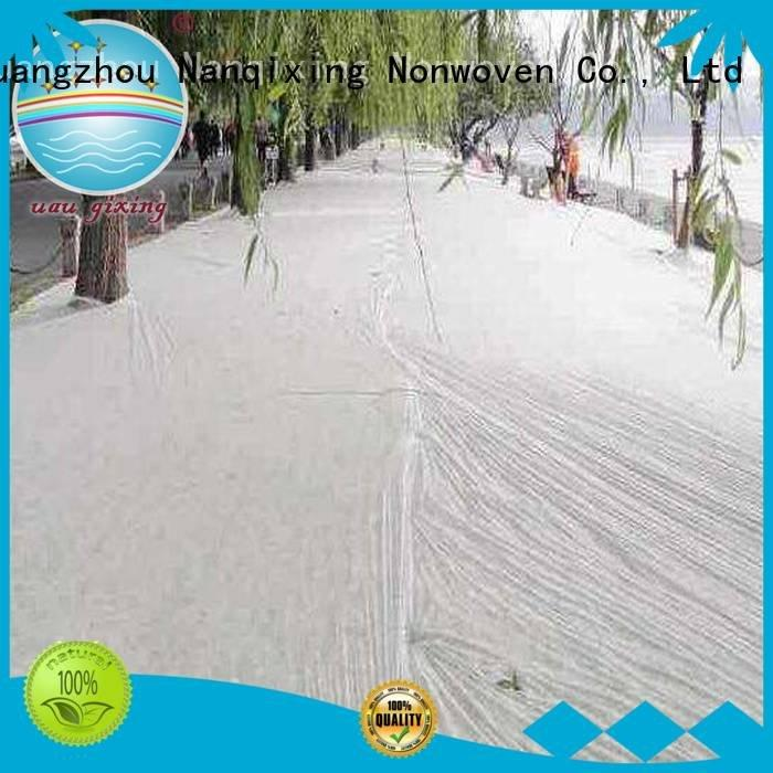 nonwoven vegetables bags best weed control fabric Nanqixing
