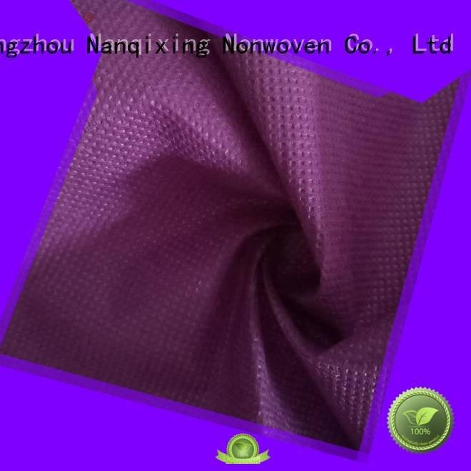 Non Woven Material Wholesale various Nanqixing Brand Non Woven Material Suppliers