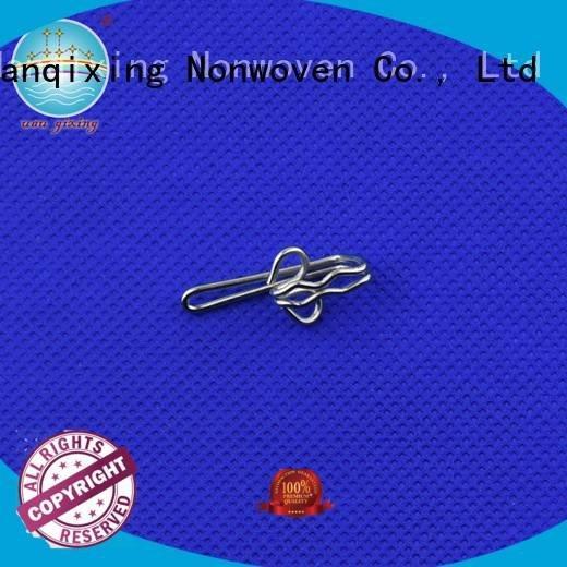Non Woven Material Wholesale pp virgin Non Woven Material Suppliers Nanqixing Warranty
