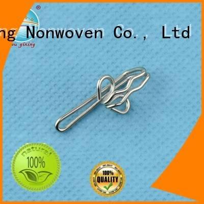 Nanqixing Brand cloth pp non woven tablecloth various colours