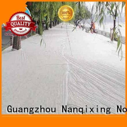 Quality best price weed control fabric Nanqixing Brand weed best weed control fabric