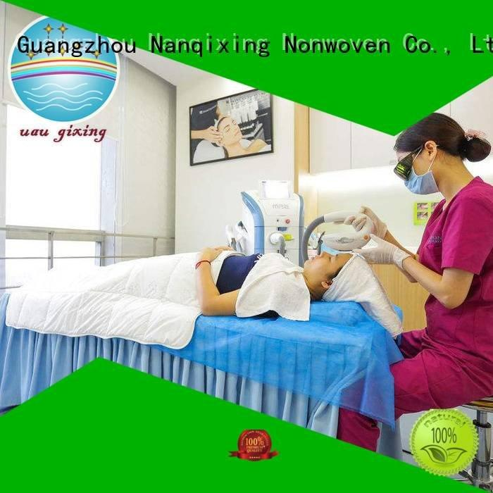 fabric spunbond Nanqixing medical nonwovens
