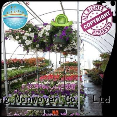 mat weed greenhouse Nanqixing best price weed control fabric