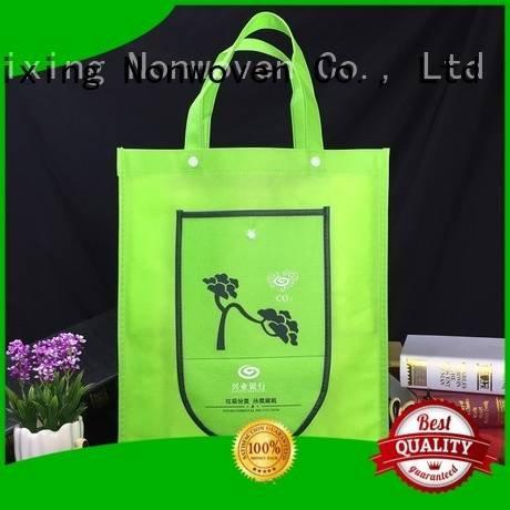 Hot laminated non woven fabric manufacturer pp fabric shopping Nanqixing Brand