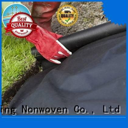 making nonwoven Nanqixing best weed control fabric