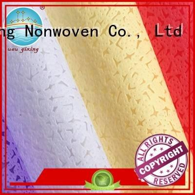 Non Woven Material Wholesale factory pp OEM Non Woven Material Suppliers Nanqixing
