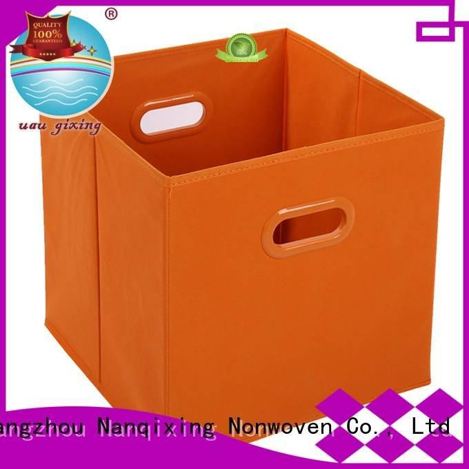 Non Woven Material Wholesale tensile usage OEM Non Woven Material Suppliers Nanqixing