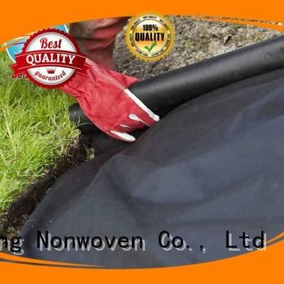nonwoven fabric Nanqixing best price weed control fabric